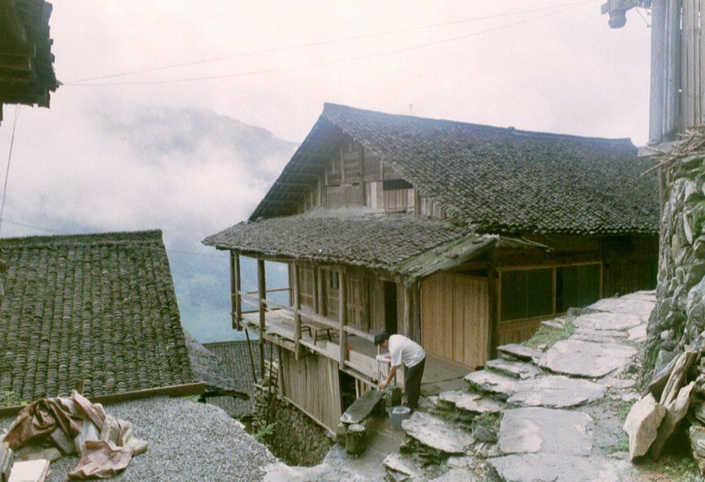 Longji, China 2