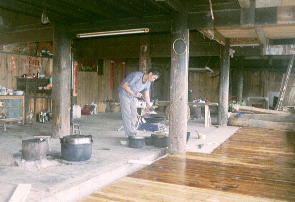Longji, China 3