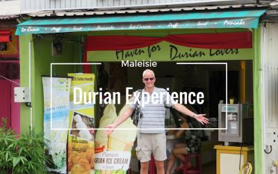 De Durian Experience, een stinkend zaakje…