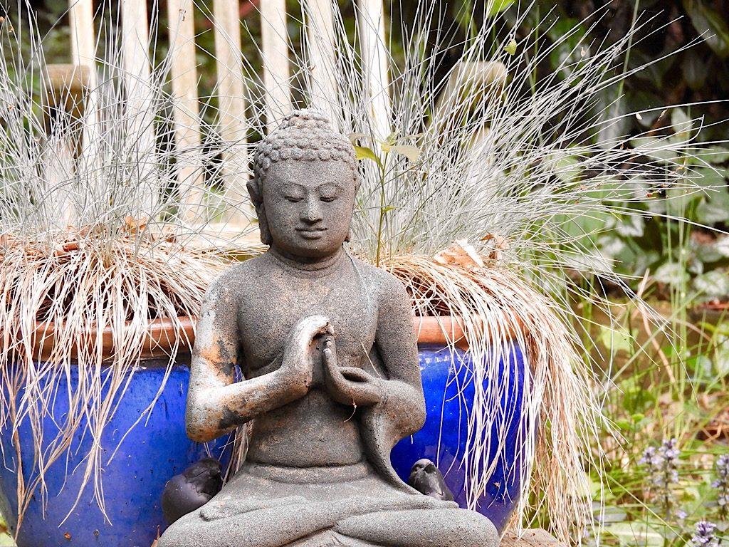 Drenthsche Aa Boeddha