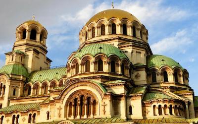 Sofia, een extra lange stedentrip