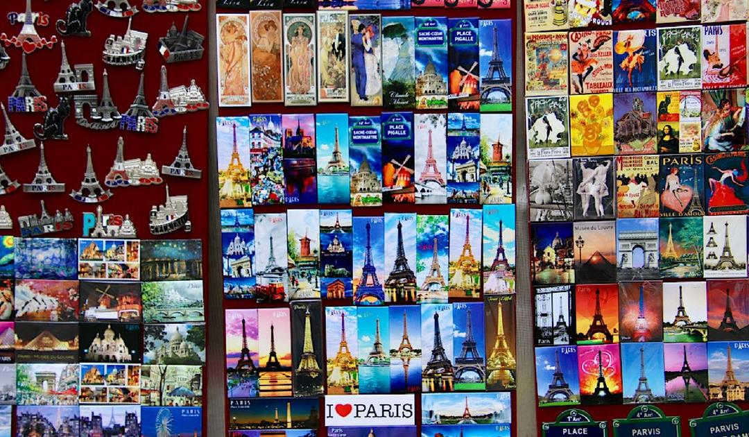 Praktisch Parijs, de leukste wijkjes en tips voor als je met de auto gaat