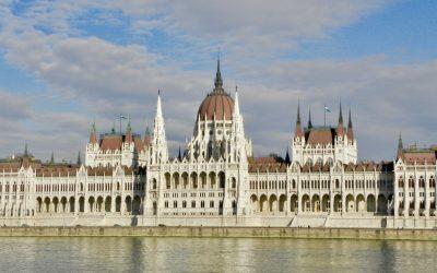 Boeda en Pest, een gouden combi langs de Donau