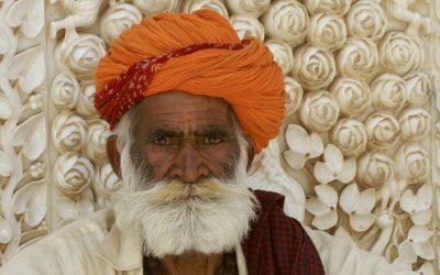 People of the world, 10 portretten van mensen uit mijn reizen