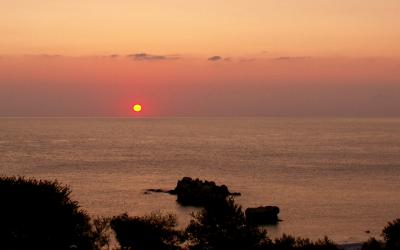 Pilion, een goddelijk zomerverblijf in Griekenland