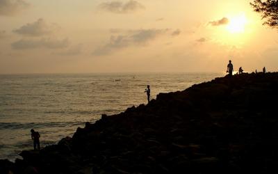 Drie weken door Zuid-India, natuur, cultuur en lekker eten!