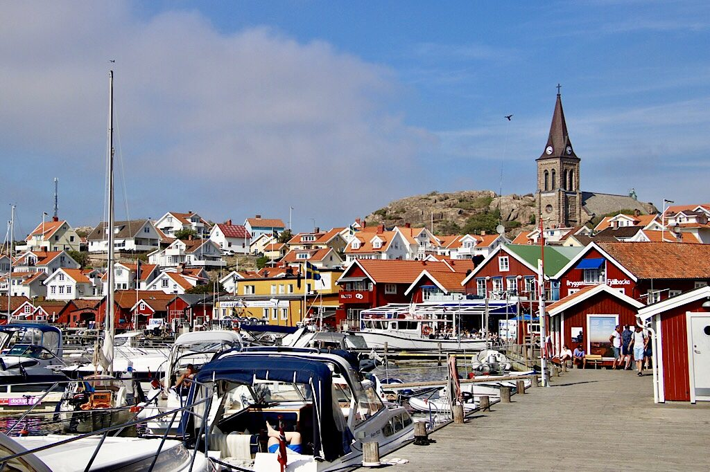 Roadtrip Denemarken, Zweden, Noorwegen