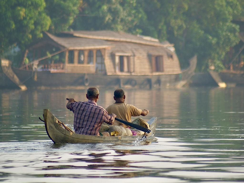 India carousel