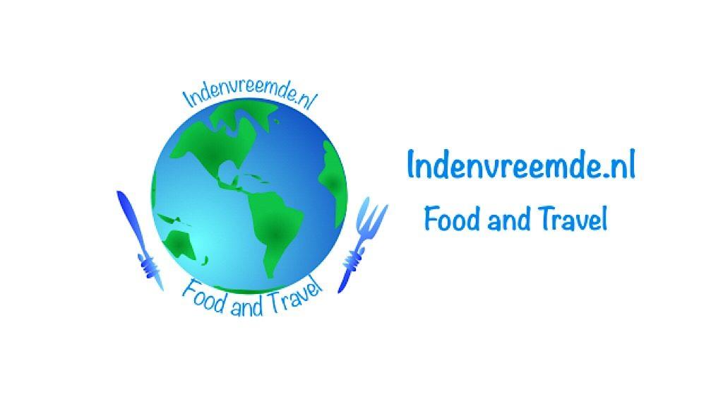 Indenvreemde.nl logo