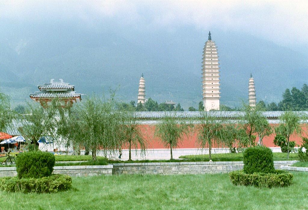 Zuid-China