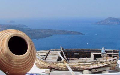 Hoppa, eilandhoppen op de Griekse Cycladen