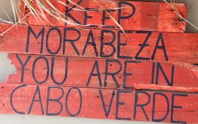 Eilandhoppen op Kaapverdie, No Stress