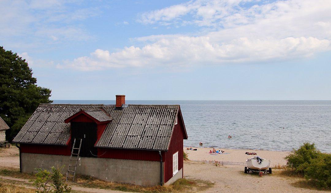 Prachtig Skane in Zuid-Zweden op slechts een dag rijden van Nederland
