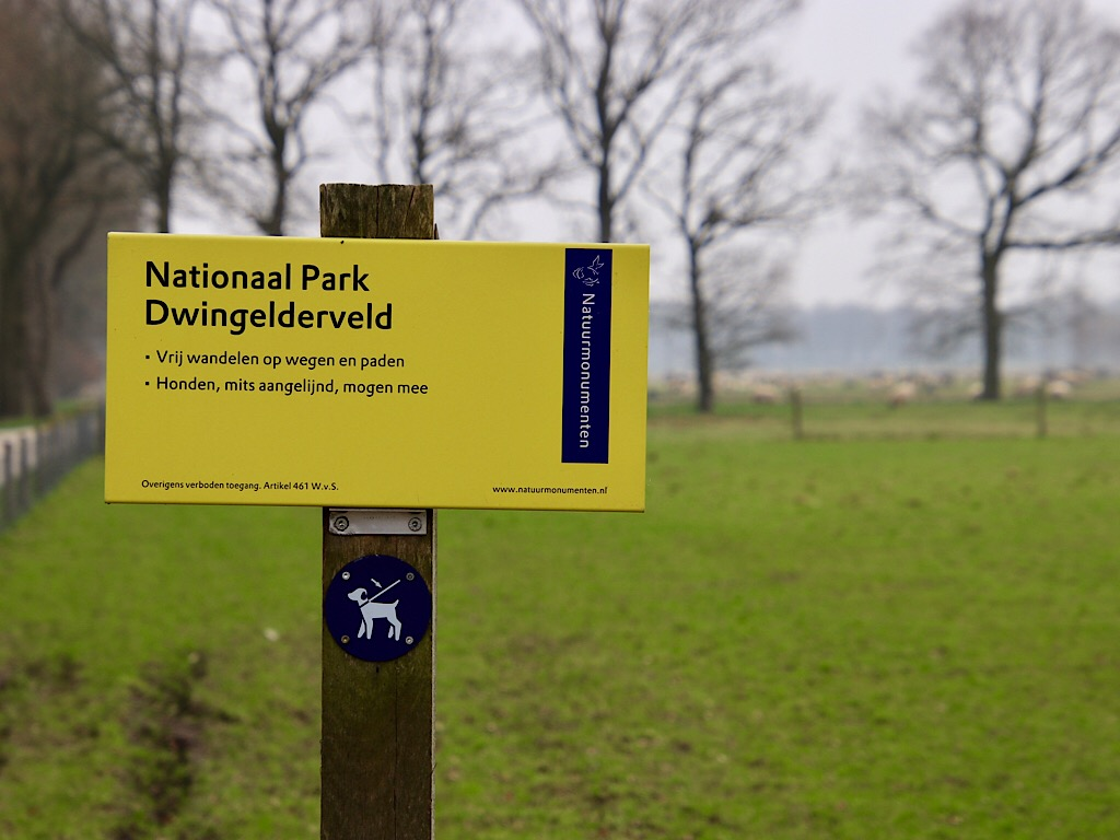 Nationaal Pak Dwingelderveld
