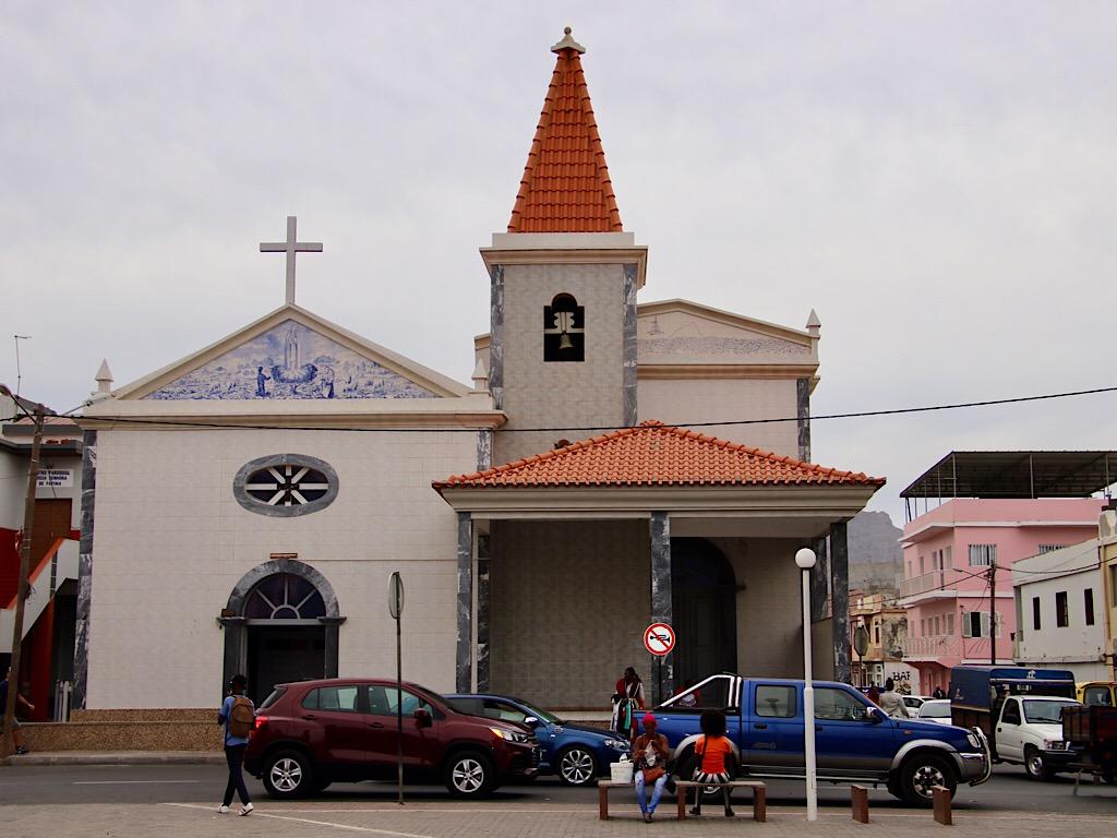 Santiago, Kaapverdie