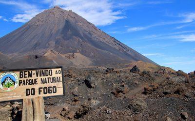 Slapen in een vulkaan? Het kan op Fogo in Kaapverdie!