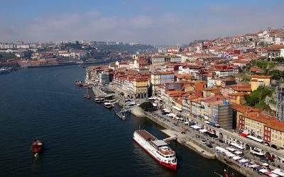 Porto, puur genieten in Portugal