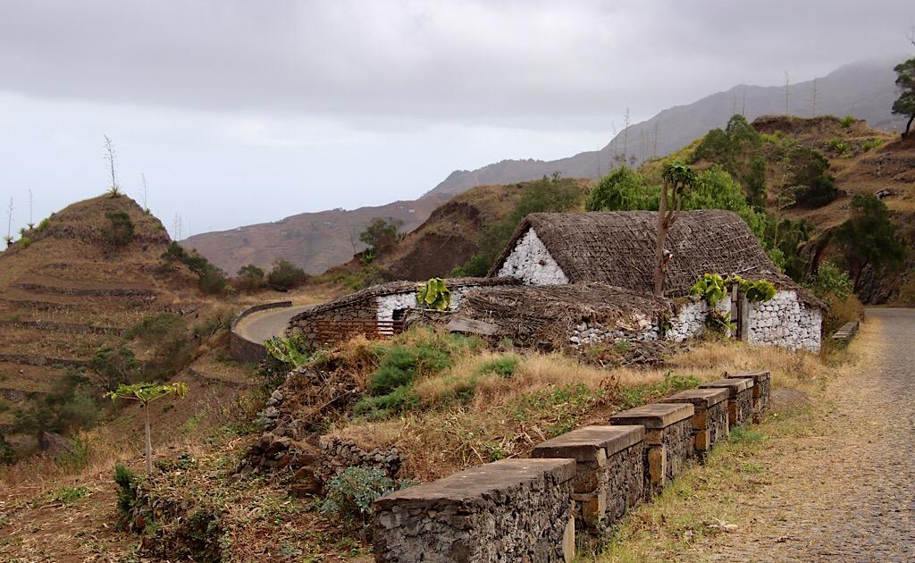 Santo Antao, Kaapverdie