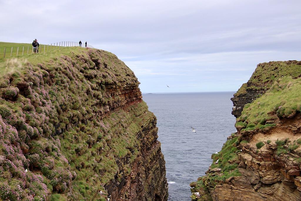 Hoogtepunten Schotland