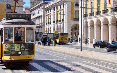 Lissabon, de meer dan stedentripwaardige hoofdstad van Portugal