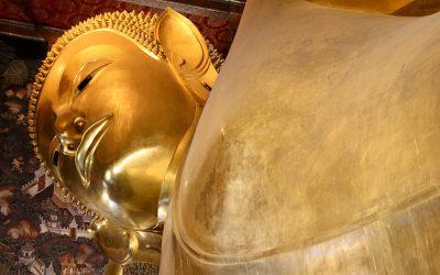 De Boeddha's van Bangkok