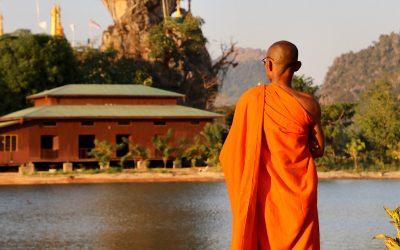 Myanmar off-the-beaten-track, Hpa-an en omgeving